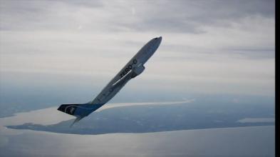 怎样减轻飞机起飞期间的失重感?